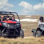 UTVs or Side-by-Sides: How they Stand Up Against ATVs