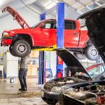 Highline Car Care: Auto Repair Shop For Vehicle Maintenance