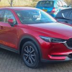 Incentives On Mazda: The Brand That Defines People