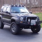 Why Your Vehicle Needs a New Bullbar